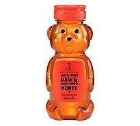 Nature Nates Honey Bear - 12 Oz
