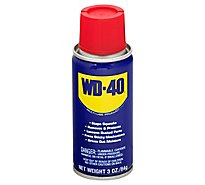 WD-40 Multi-Use Product - 3 Oz