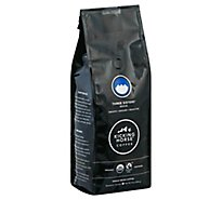 Kicking Horse Coffee Whole Bean Medium Roast Three Sisters - 10 Oz