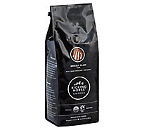 Kicking Horse Coffee Whole Bean Dark Roast Grizzly Claw - 10 Oz
