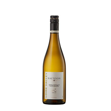 Sauvion Vouvray - 750 Ml