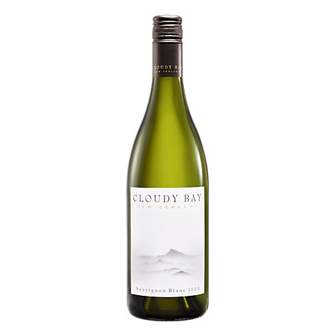 Cloudy Bay Chardonnay - 750 Ml