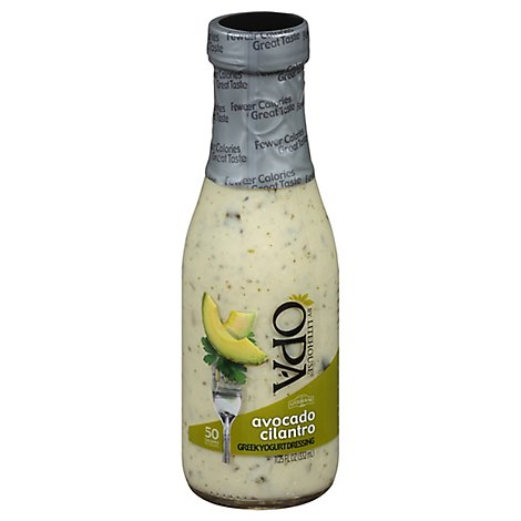 Litehouse Opadipity Dressing Yogurt Greek Avocado Cilantro - 11.25 Fl. Oz.