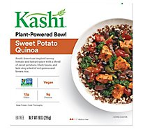 Kashi Bowl Sweet Potato Quinoa Vegan Non-GMO Project Verified Single Serve 9 oz