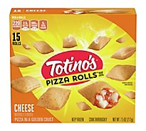 Totinos Cheese Rolls Cheese 15 Count - 7.5 Oz