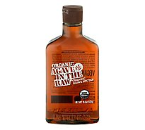Agave In The Raw Bottle - 18.5 Fl. Oz.