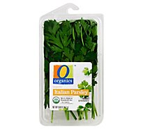 O Organics Organic Italian Parsley - .66 Oz