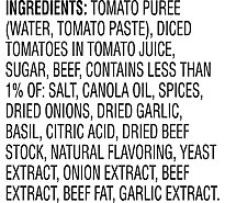 Prego Sauce Italian Flavored With Meat - 67 Oz