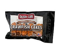 Ocean Cafe Crawfish Cake 5 Count Frozen - 3 Oz