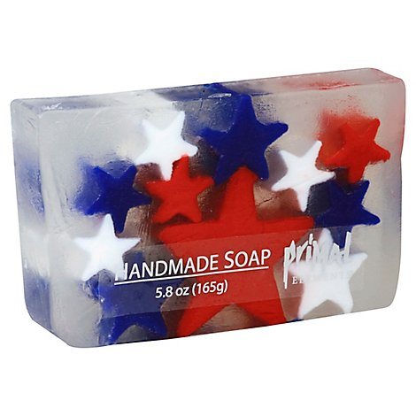 3 Day Weekend Bar Soap - 5.8 Oz
