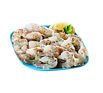 Seafood Counter La Select 36/40 Peeled & Deveined - 1.50 LB