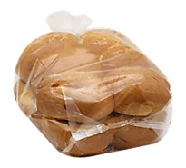 Bakery Rolls Dinner Golden - 12 Count