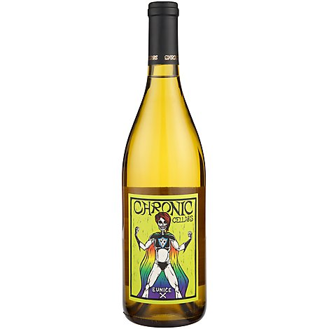 Chronic Cellars Eunice X Wine - 750 Ml