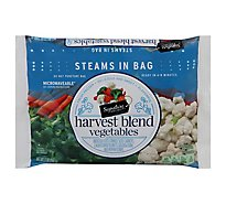 Signature SELECT Vegetable Mix Steamable - 12 Oz