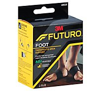 Futuro Arch Support Adjustab - 1 Count