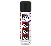No Touch Tire Care Original Satin Finish - 21 Oz