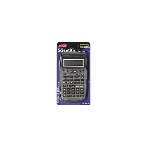 Teledex 22b Scientif - Each