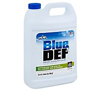 Peak Blue Diesel Exhaust Fluid - 1 Gallon