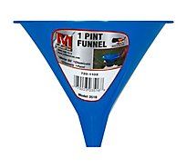 Midwest Funnel Can 1 Pint - Each