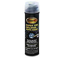 Race Pro Super Tire Inflator - 20 Oz