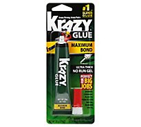 Krazy Glue Mb Gel - Each