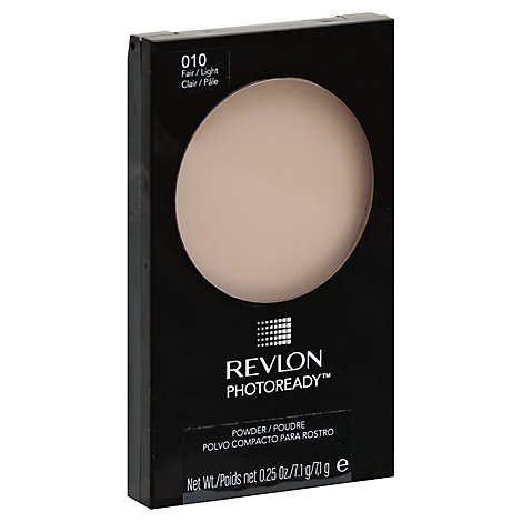 Revlon PhotoReady Powder Fair/Light 010 - 0.25 Oz