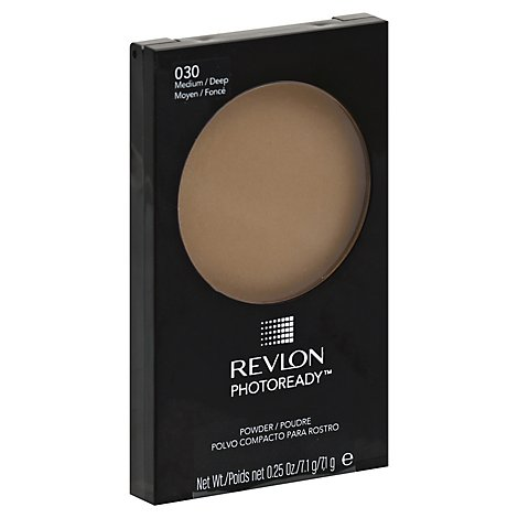Revlon Photoready Powder Medium/Deep - .25 Oz