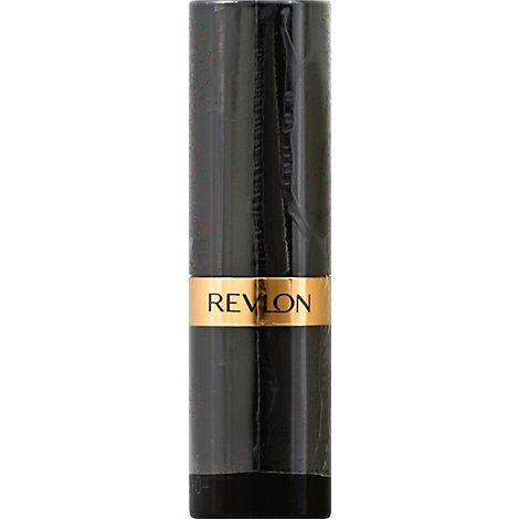 Revlon Super Lustrous Lipstick Ravish Me Red - .15 Oz