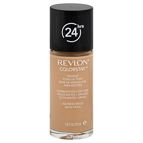 Revlon Color Stay Make Up Fresh Bge - 1 Oz