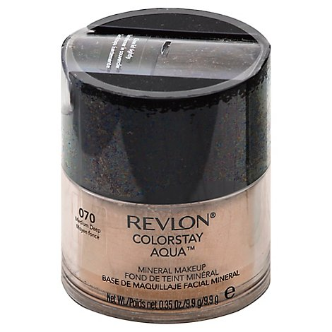 Revlon Color Stay Aqua Mineral Deep Med - .35 Oz