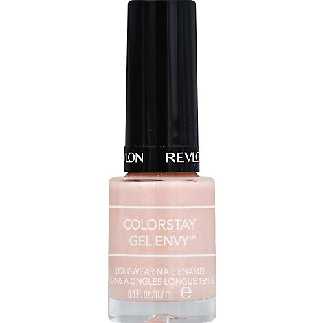 Revlon ColorStay Gel Envy Nail Enamel Longwear Bet On Love 105 - 0.4 Fl. Oz.