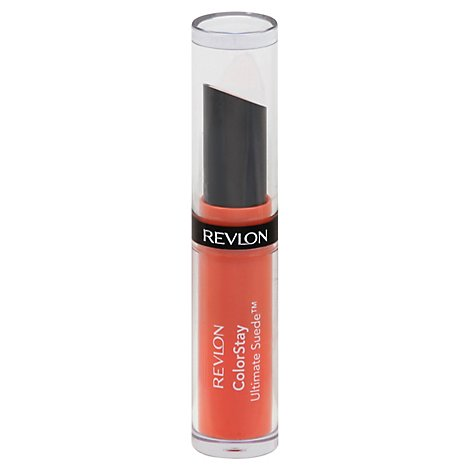 Revlon Color Stay Ult Suede Lp Cruise Cllctn - .09 Oz