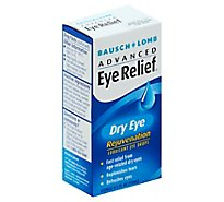 Bausch & Lomb Eye Relief Dry Rejuvenation - 0.5 Fl. Oz.
