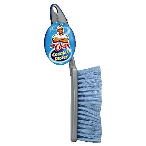 Mr. Clean Counter Duster - 1 Count