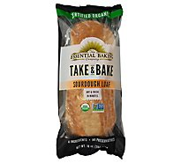 Essential Baking Sourdough Bread - 8 Oz