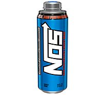 NOS Energy Drink Original - 24 Fl. Oz.