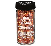 Morton & Bassett Flakes Red Chili - 1.3 Oz