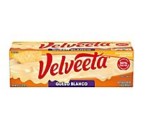 Kraft Velveeta Queso Blanco - 32 Oz