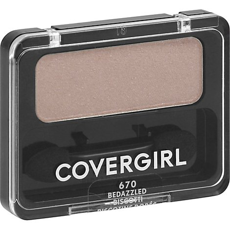 COVERGIRL Eye Enhancers 1-Kit Eye Shadow Platina 630 - 0.09 Oz
