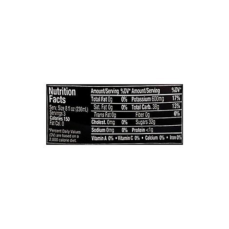 POM Wonderful 100% Pomegranate Juice - 24 Fl. Oz.