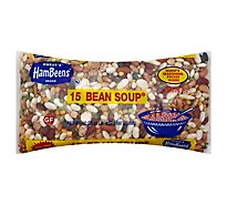 Hursts HamBeens Soup 15 Bean - 20 Oz