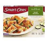weightwatchers Smart Ones Ravioli Florentine - 8.5 Oz