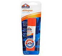 Elmers Glue Stick All Purpose - Each