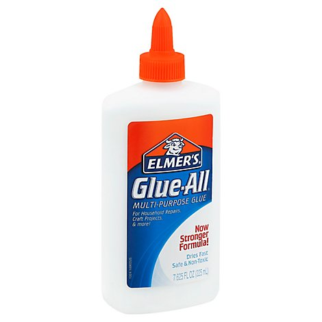 Elmers Glue All - 7.62 Oz