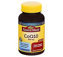 Nature Made Coq10 200 Mg - 80 Count