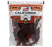 Badia Chili California Bag - 3 Oz