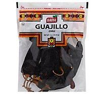 Badia Chili Guajillo Bag - 3 Oz