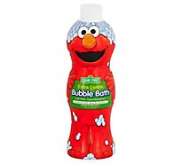 Sesame Street Extra Sensitive Bubble Bath - 24 Oz