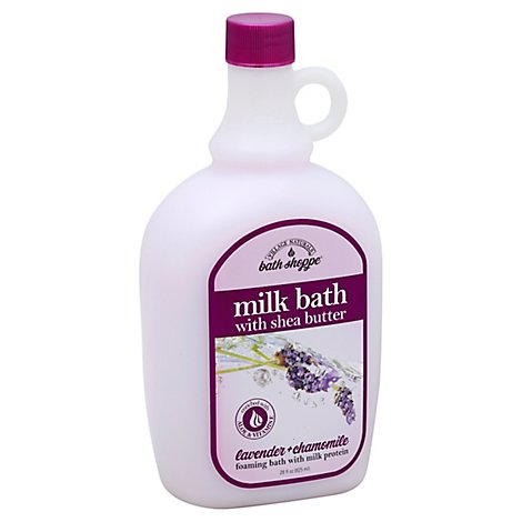 Village Naturals Spa Lavender Milk Bath - 28 Fl. Oz.
