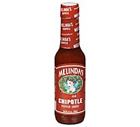 Melindas Sauce Pepper Original Habanero Chipotle - 5 Oz